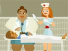 Elsa Doğum Ameliyatı 2 oyunu