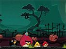 Angry Birds Cadılar