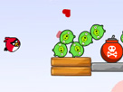 Angry Birds : Cannon 2