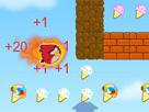 Angry Birds : Dondurma