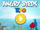 Angry Birds : Rio