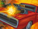 Arabada Silahlı Çatışma