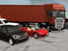 Araba Sürme 3D