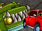 Arabayla Kaçış