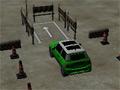 Araç Park Etme 3D