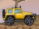 Arazi Yarış Arabaları