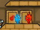 Ateş ve su : Işık Tapınağı
