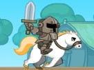 Atlı Savaşçı Asker