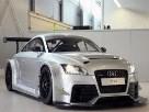 Audi TT Yarış