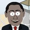 Barack Obamayla Mahkum Kurtar