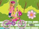 Barbie Bisiklet Turu