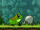 Cesur Kurbağa