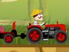 Çiftlik Traktörü 3