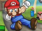 Dövüşçü Mario