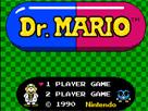 Atari : Dr.Mario