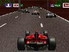Formula 1 Sürücüsü