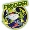 Atari: Frogger
