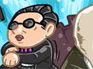 Oppa Gangnam Style Dans�