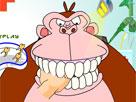 Goril Dişçide