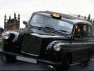 İngiliz Taksisi