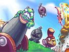 Kaplumbağa Fırlat 2