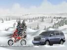 Karda Motor Yarışı