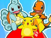 Pokemon Atlama