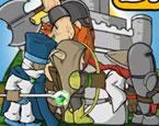 Süper Kahramanların Savaşı