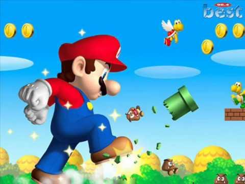 Gerçek Mario