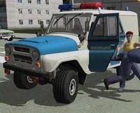 GTA Rusya Oyunu