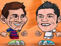 Kafa Topu İspanya Ligi 2017