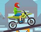 Akrobatik Motor