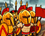 Efsane Savaşçılar