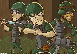 Savaş Alanı