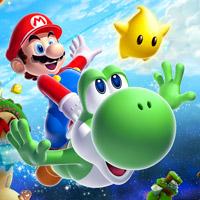 Flappy Mario Ve Yoshi