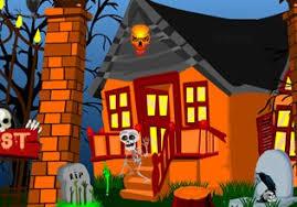 terror horror fun