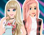 Prensesler 2017 Yeni Moda