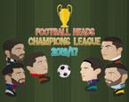 Kafa Topu Şampiyonlar Ligi 2017