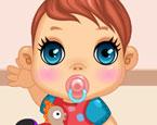 Benim Havalı Bebeğim