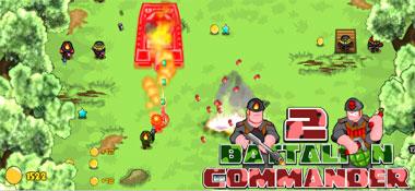 Tabur Komutanı 2