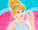 Prenses Selfie