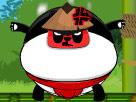 KungFu-Panda : Yemek Vakti