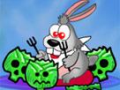 Lahanacı Tavşan