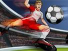 Tecmo World Soccer: Goal!