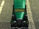 Mafya Arabası Sür 3D