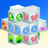 Mahjong: Küpleri Eşleştir