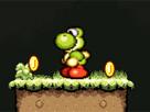 Süper Mario'nun dinazoru yoko
