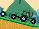 Mario'nın Traktörü 3