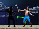 Mortal Kombat : Karnage