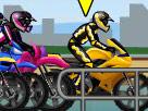 Motokros Yarışçısı 3
